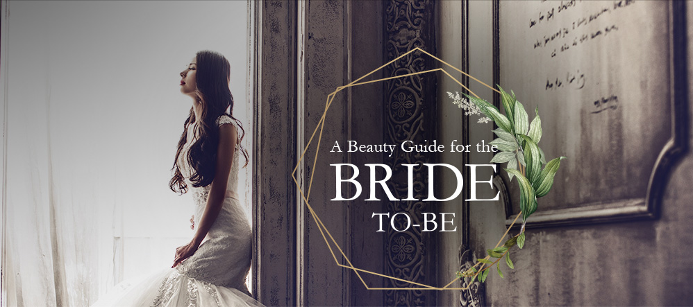singapore brides bridal beauty skincare aesthetics guide treatment